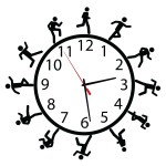 Tardiness: Breaking the Cycle