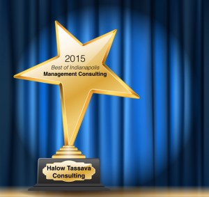 Halow Tassava wins Management Consulting Award